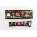 Анестезия для татуажа и микроблейдинга TKTX 39% черная