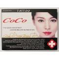 Анестезия для губ маска CoCo обезболивающая