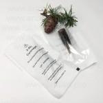 Картридж аналог для машинки Biotek 3Rliner 0,3 мм для татуажа