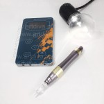 Аппарат модульной системы Biomaser P100 с блоком питания для татуажа