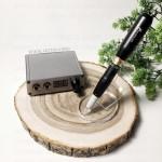 Набор модульный машинка Biomaser для татуажа с блоком Power