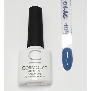Cosmolac гель-лак №104 Дерзкий Нью-Йорк