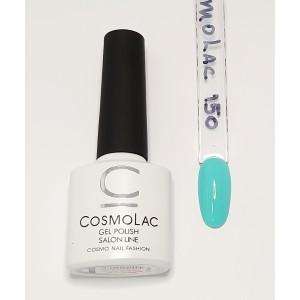 Cosmolac гель-лак №150 Тропический ливень