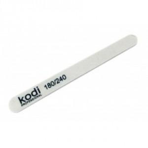 Пилка Kodi тонкая 180/240 грит