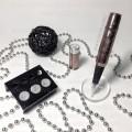 Аппарат для татуажа набор Goochie Flat Line PROF Chocolate с швейцарским двигателем