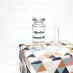 Мезококтейль Glow Com 10ml для фракционной мезотерапии