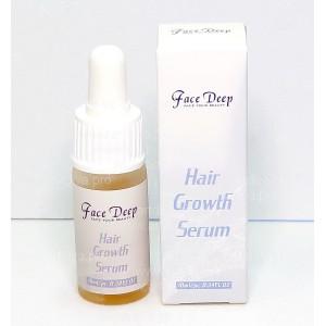 Сыворотка масло Growth Serum Face Deep 10 ml для роста бровей