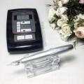 Машинка модульная для татуажа и мезороллинга Intelligent Dial с блоком Шаен