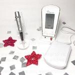 Аппарат системы игла-дюза для татуажа Kanagawa Bliss с блоком питания