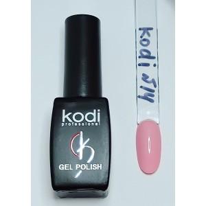 Kodi №14 ванильный розовый гель-лак 8 мл