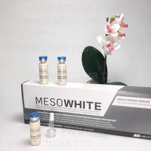 Сыворотка Mesowhite 5ml для процедуры BBGlow Treatment