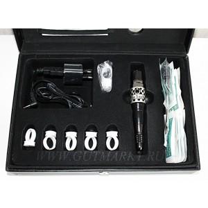Оборудование для перманентного татуажа Mosaic Biotouch набор в кейсе