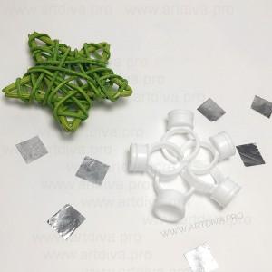 Кольцо одинарное для пигментов mini для микроблейдинга татуажа