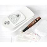 Аппарат для татуажа профессиональный Sunshine Control Chcolate
