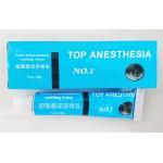 Анестетик для татуажа и микроблейдинга Top Anesthesia 10гр